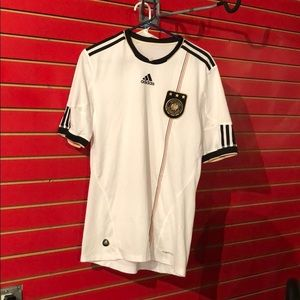 Medium German national soccer jersey